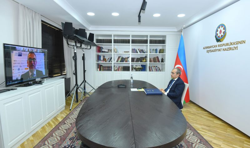 Foreign Investors Assess Business Environment in Azerbaijan for 2020