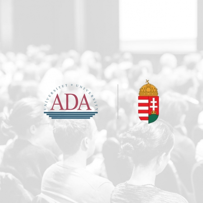 """ADA University Hosts """"Digital Hungary"""" Conference Dedicated To Day Of Hungarian Science"""