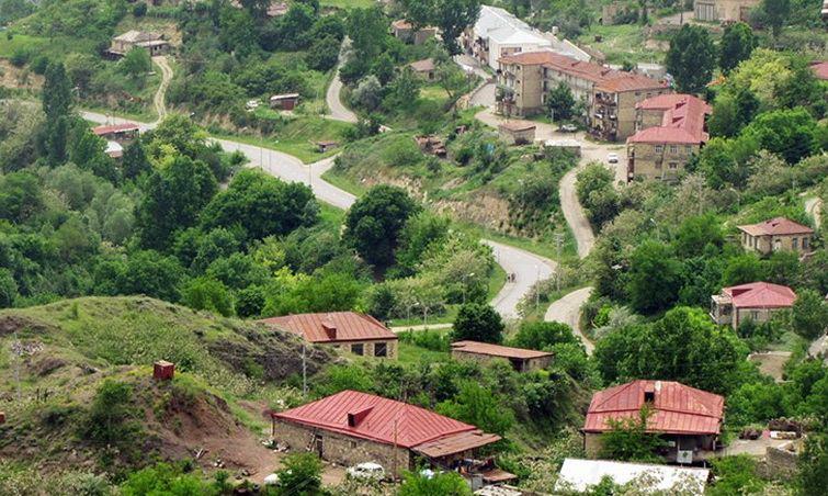 Today Lachin Region Returns to Azerbaijan