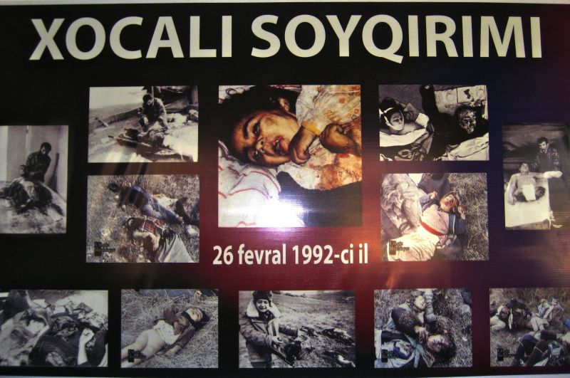 Khojaly: How The Lies Were Exposed Even Before It Emerged
