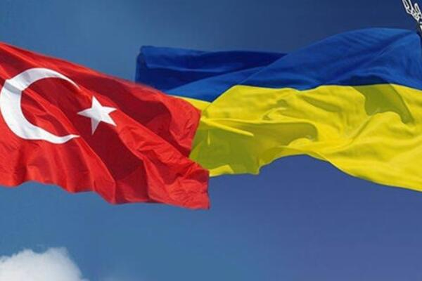 Ukraine expects participation of more Turkish firms