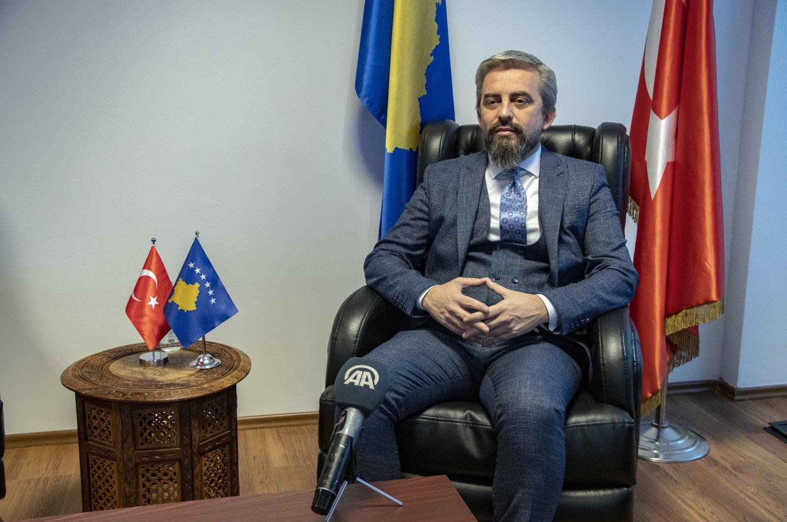 Kosovo to classify FETÖ, YPG as terrorist groups