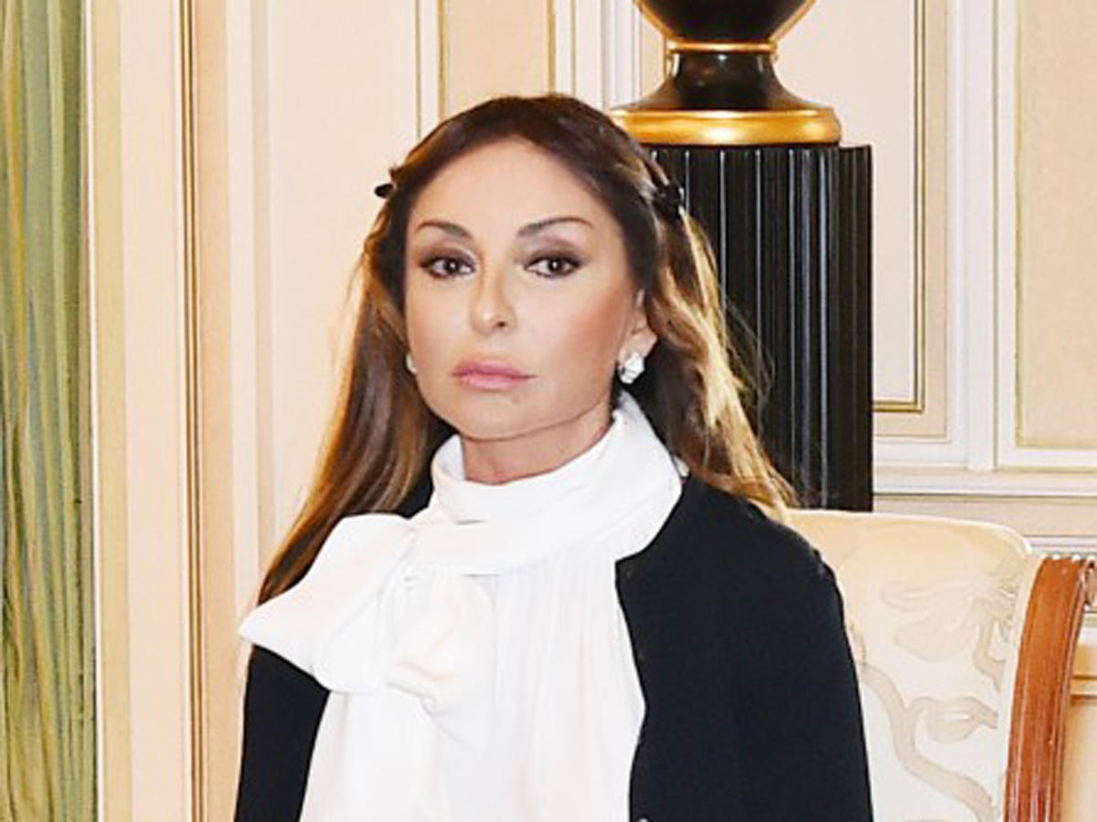First Vice-President Mehriban Aliyeva: Tragedies Like Khojaly Genocide Cannot Be Forgotten