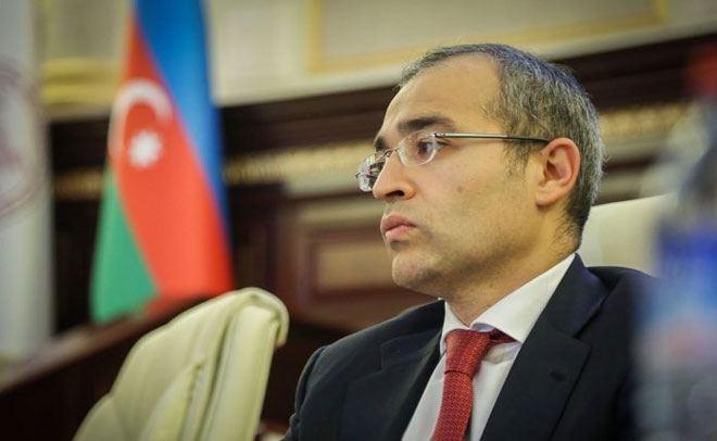 Mikayil Jabbarov: Revival of Karabakh Will Strengthen Azerbaijan's Role As Regional Hub