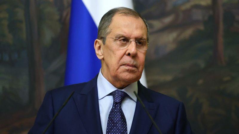 Lavrov will visit Yerevan and Baku