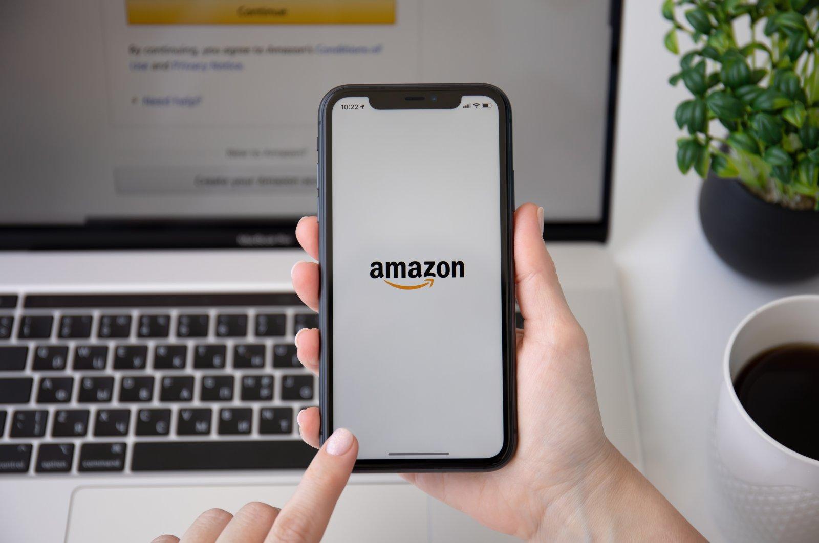 Amazon has long-term plans in Turkey