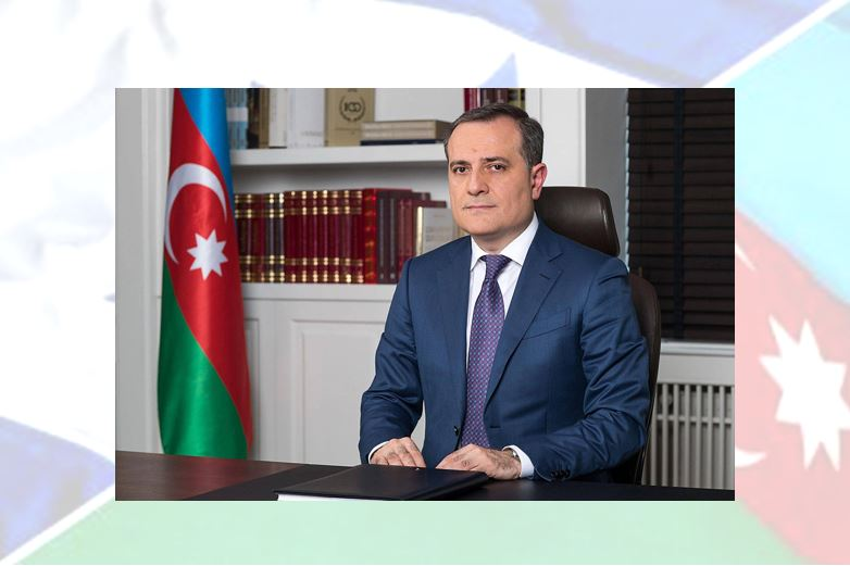 Azeri FM: Partnership with Israel is strong, multidimensional