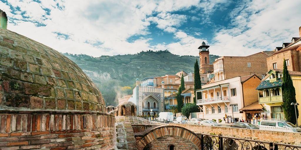 CENN, EU, USAID take measures for revival of Georgian hospitality industry