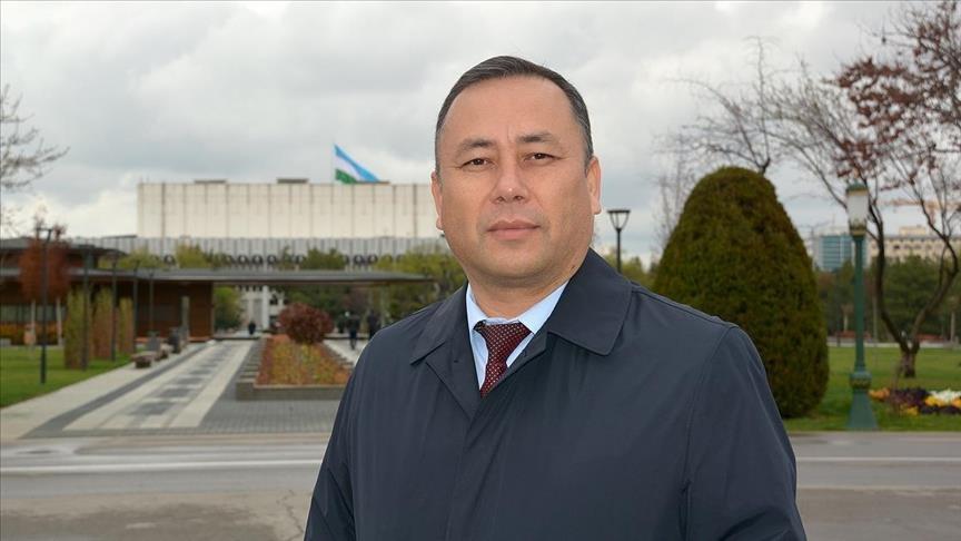 Uzbekistan to switch to Latin alphabet in 2023