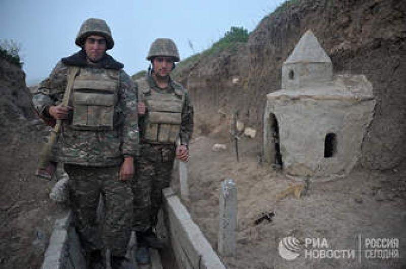 Azerbaijan Has Released Three Armenian Prisoners of War