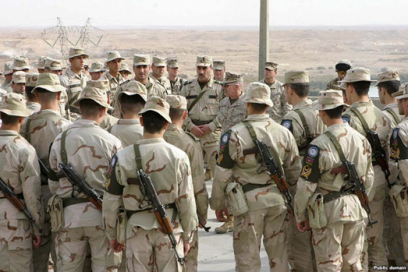Azerbaijan Plans to Withdraw Peacekeepers from Afghanistan