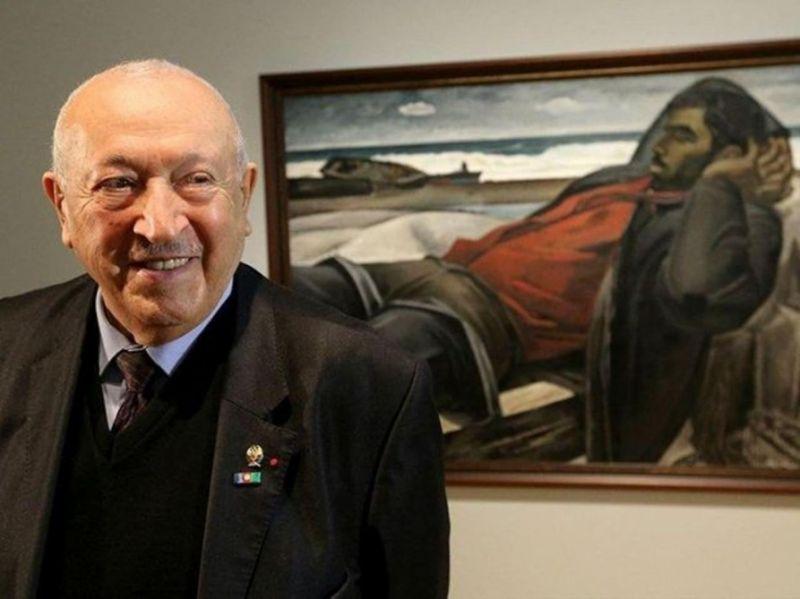 People's Artist of Azerbaijan Tahir Salakhov Passed Away