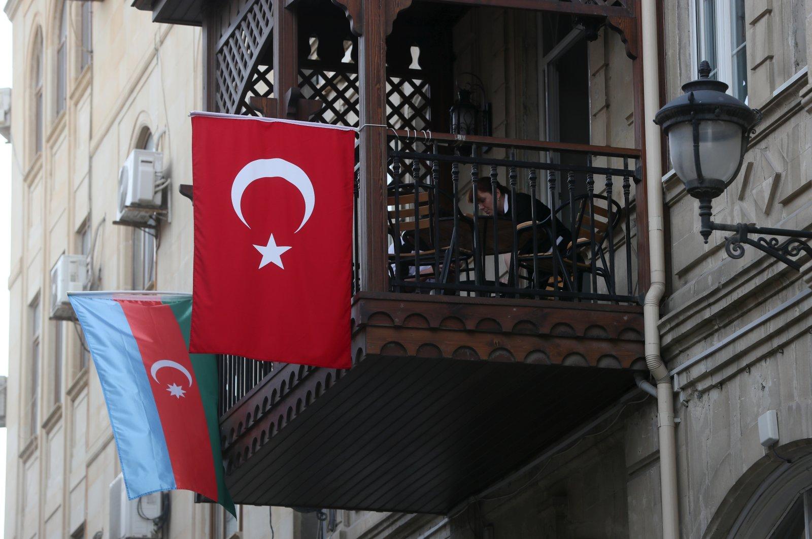 Ways of reviving the Turkey-Azerbaijan-Israel triangle