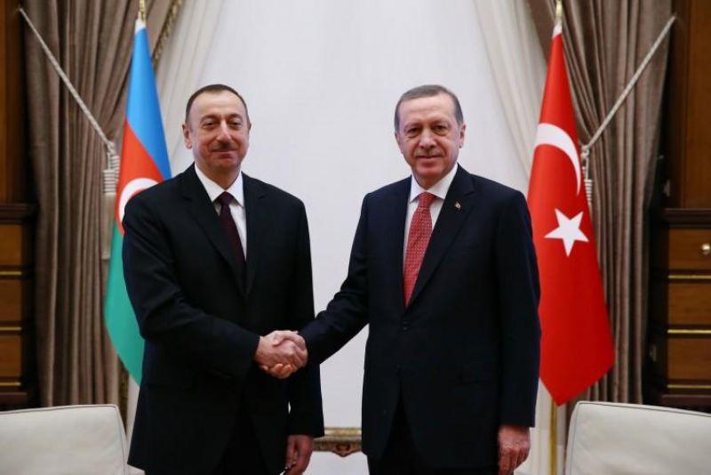 Erdogan and Aliyev to sign comprehensive agreement in Shusha