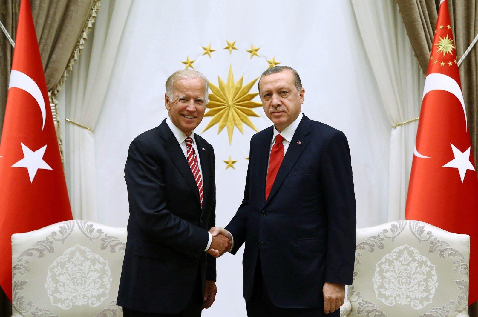 Turkey looks forward to Erdoğan-Biden meeting: FM Çavuşoğlu
