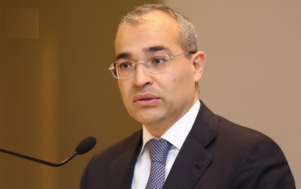Mikayil Jabbarov: Zangazur corridor will increase region's transit and logistics potential