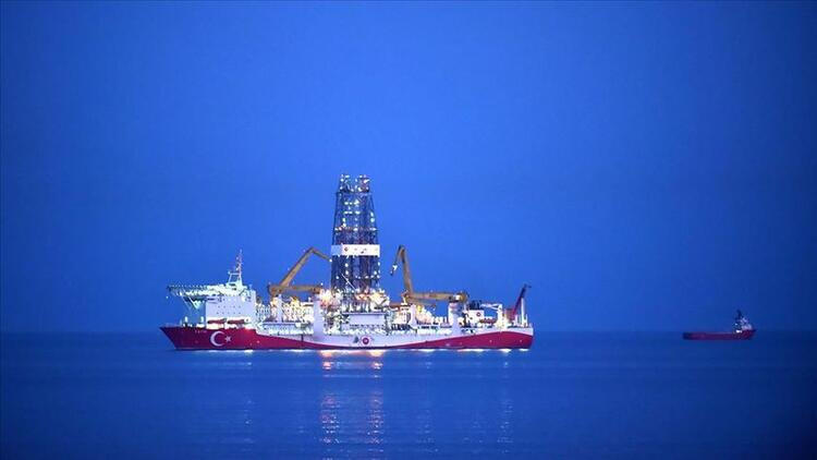 Turkey to cover 12 years demand from gas exploration: WoodMac