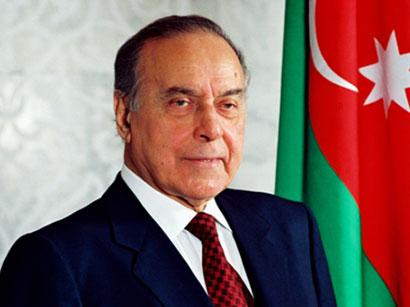 Azerbaijan marks National Salvation Day