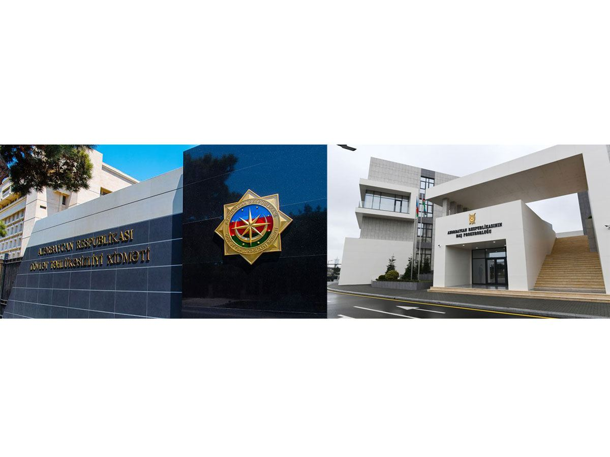 Preliminary investigation of the criminal case against 26 more members of Armenian armed groups completes in Azerbaijan