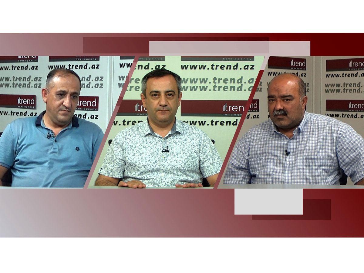 Memories of ex-Azerbaijani prisoners: bone-chilling crimes of Armenian terrorists