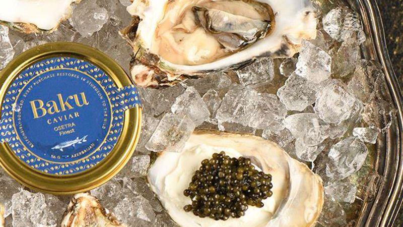 """Evil days"" for black caviar are over?"