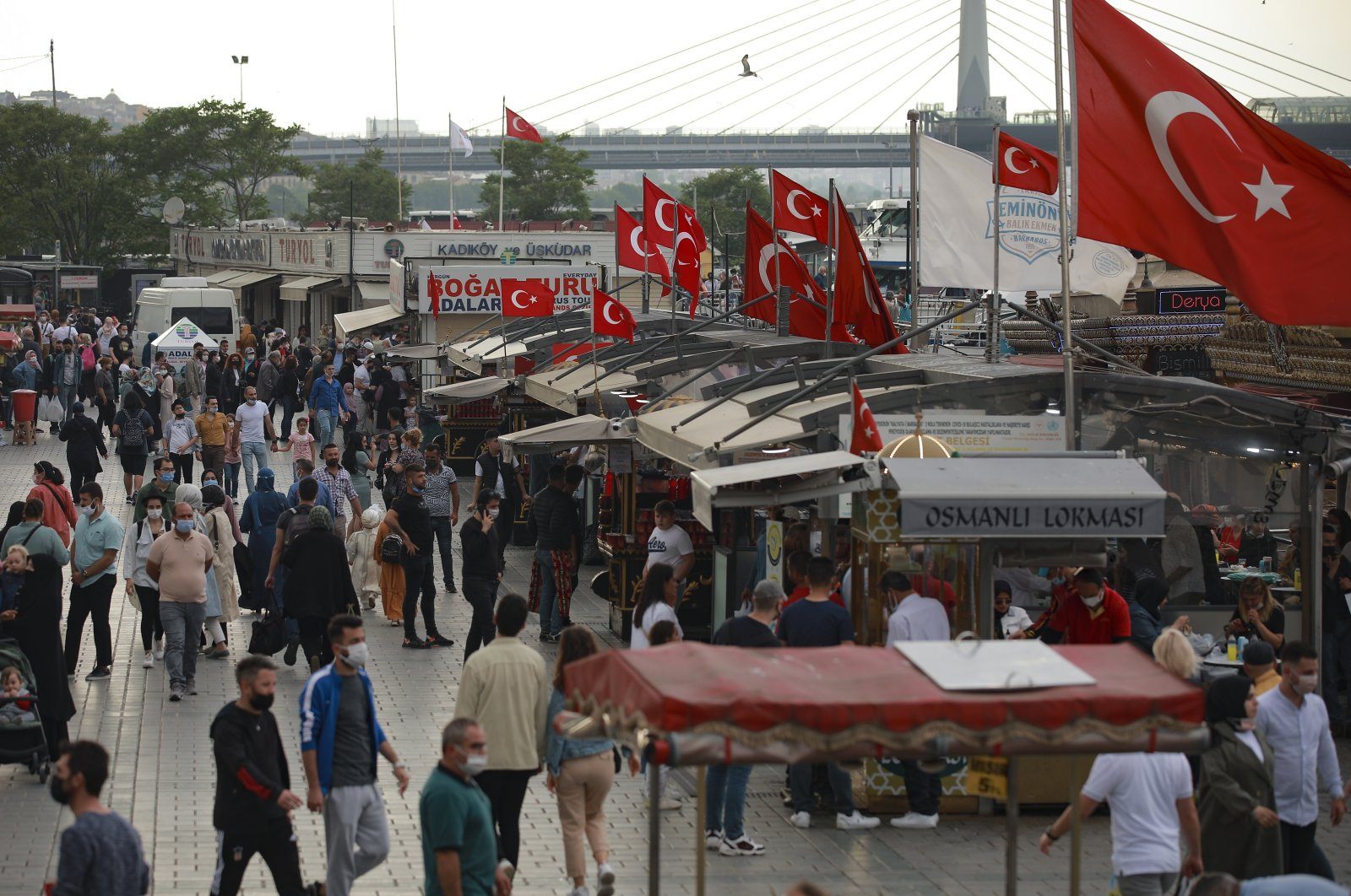 Turkey's Q2 economic growth will be 'pretty strong:' CBRT governor