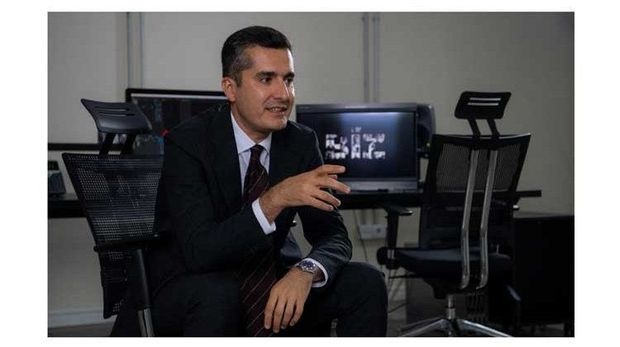 """""""WE"""" film director: """"The Karabakh topic will never end for us"""""""
