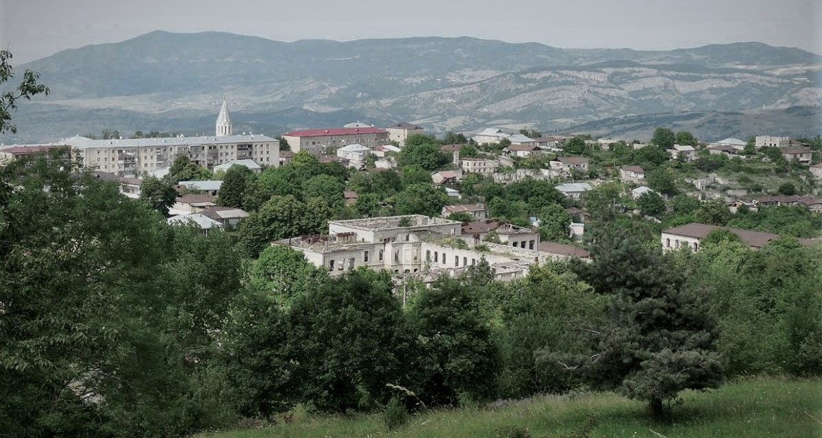 The Battle of Shusha City and the Missed Lessons of the 2020 Nagorno-Karabakh War