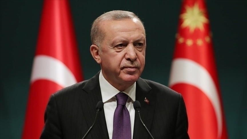 Turkey attaches importance to development of ties with both Russia, Islamic countries: Erdogan