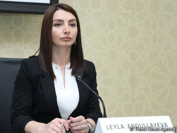 Ministry of Foreign Affairs: Fact that Armenia accuses Azerbaijan of territorial claims – absurd