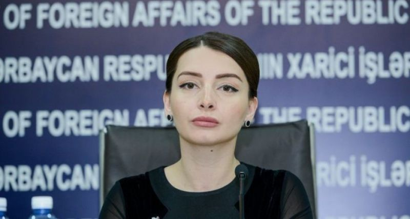Exercises in Lachin is the sovereign right of Azerbaijan