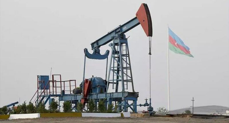 The USA increases forecast for oil production in Azerbaijan for 2021-2022