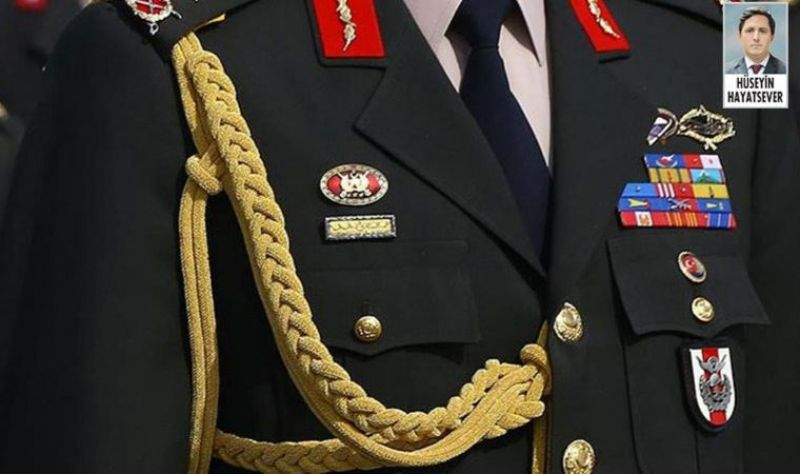 """What does """"Azerbaijan Group"""" in the Turkish General Staff mean?"""