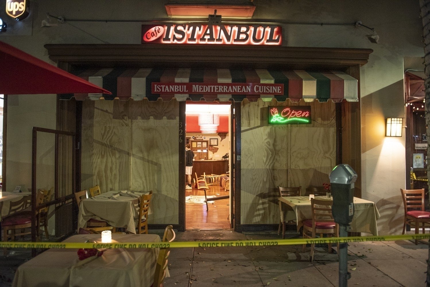 Armenian pleads guilty to hate-driven attack at Turkish restaurant