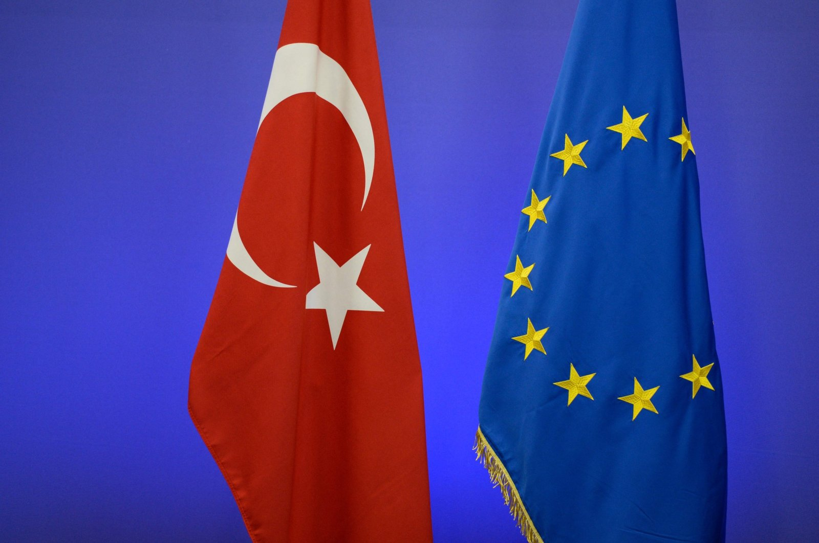 Turkey's EU accession: 'Strategic vision, not fiction'