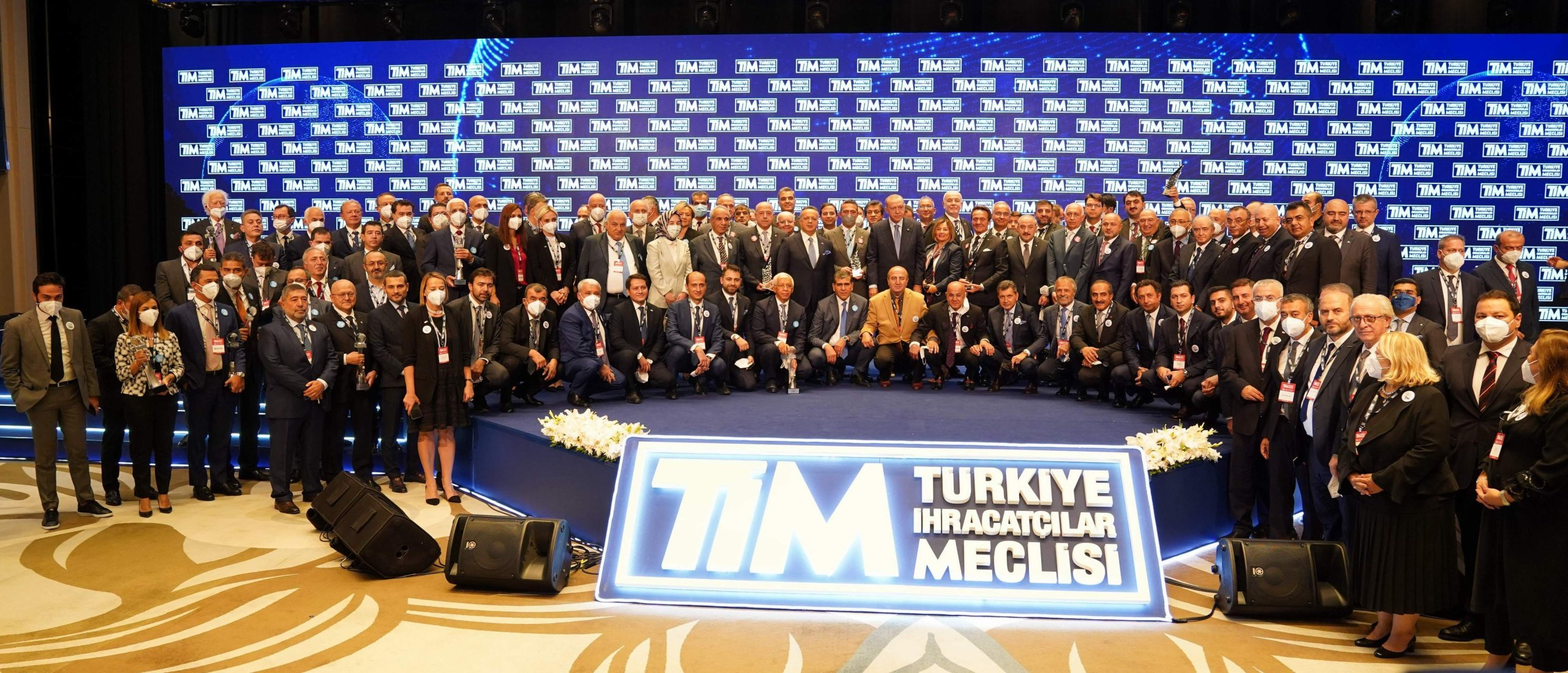 New strategy to boost Turkish exports in remote markets: Erdoğan