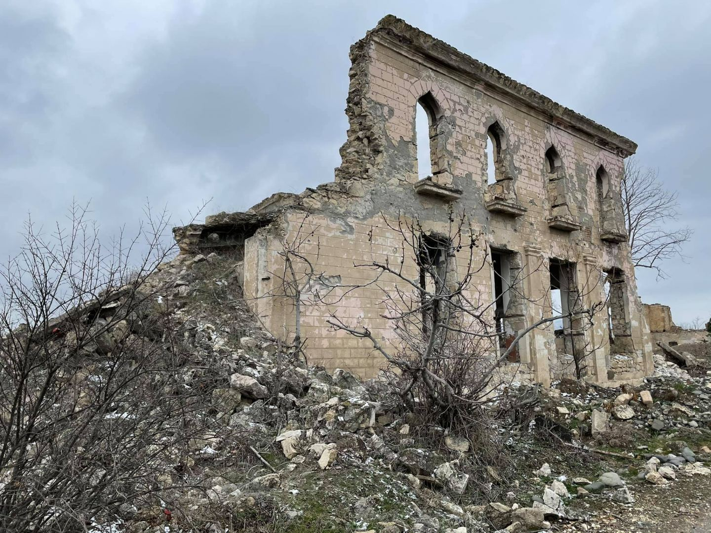 International fact-finding mission to visit Azerbaijan's liberated lands