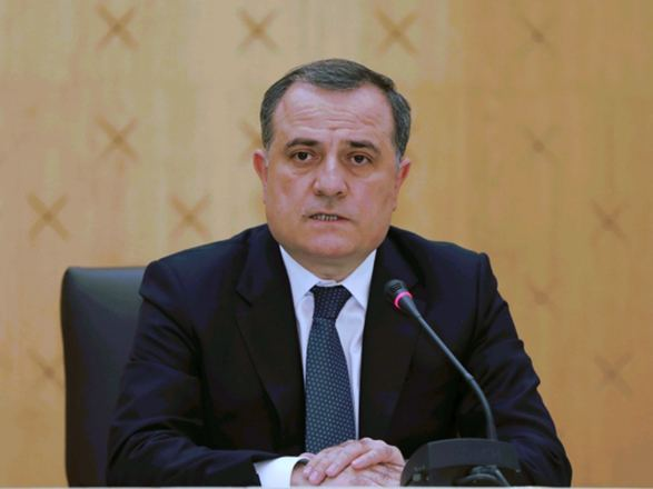 Azerbaijan's FM tweets about children, education of which interrupted due to Armenia's war crimes