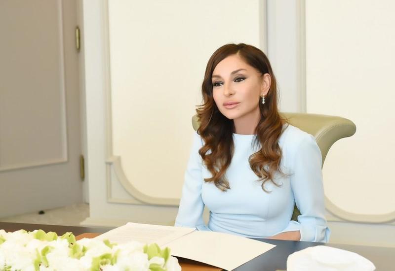 Wife of Honored Artist of Azerbaijan expresses gratitude to Mehriban Aliyeva