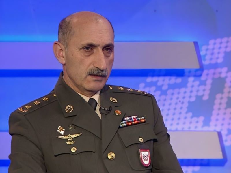 Armenian military expert confirms the use of Iskander missiles by Armenia against Azerbaijan