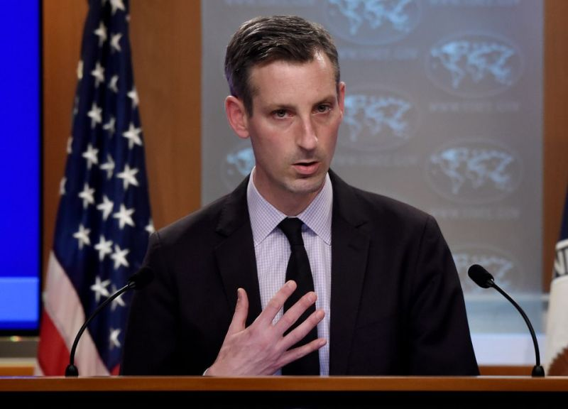 State Department: Iran has been a destabilizing actor