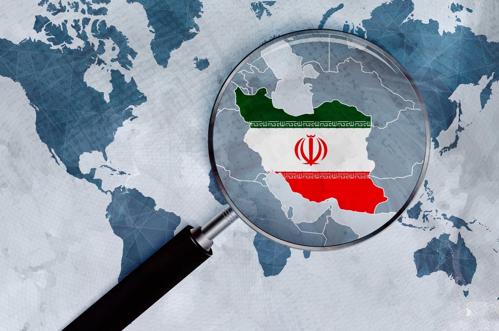 What does Iran want in the South Caucasus?