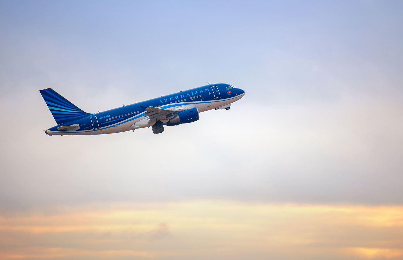 Azerbaijan's AZAL starts using Armenia's air space for Baku-Nakhchivan-Baku flight