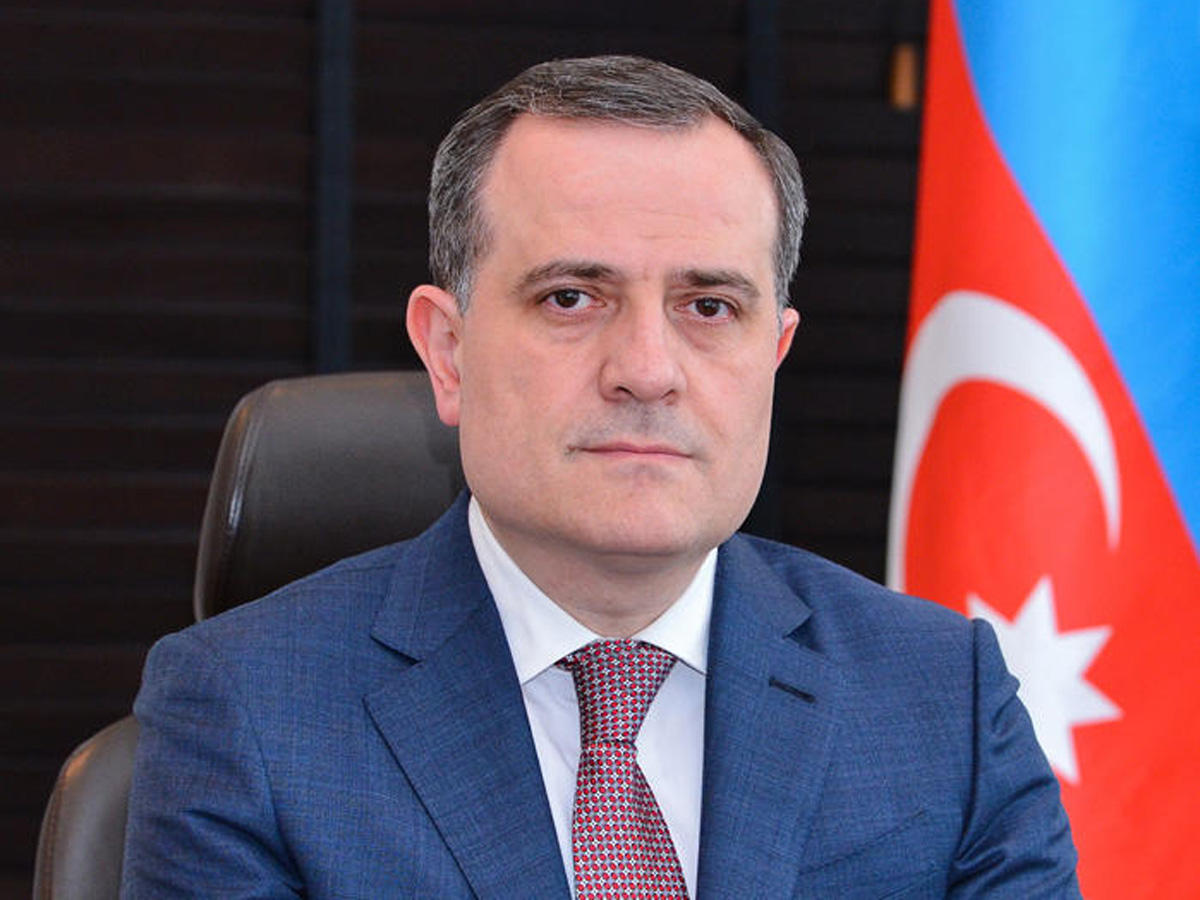 All of South Caucasus to benefit from opening of transport communications – Azerbaijani FM